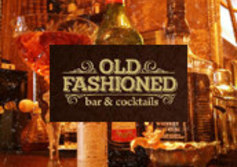 Old Fashioned bar&cocktails