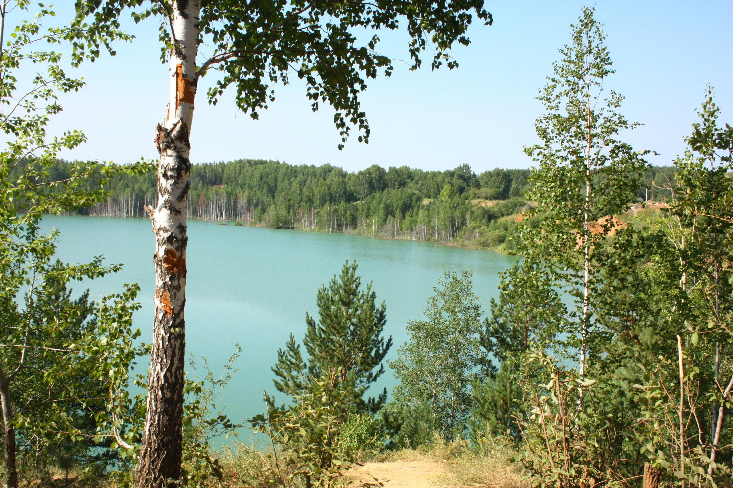 ушел озеро апрелька кемеровская область фото всей территории страны