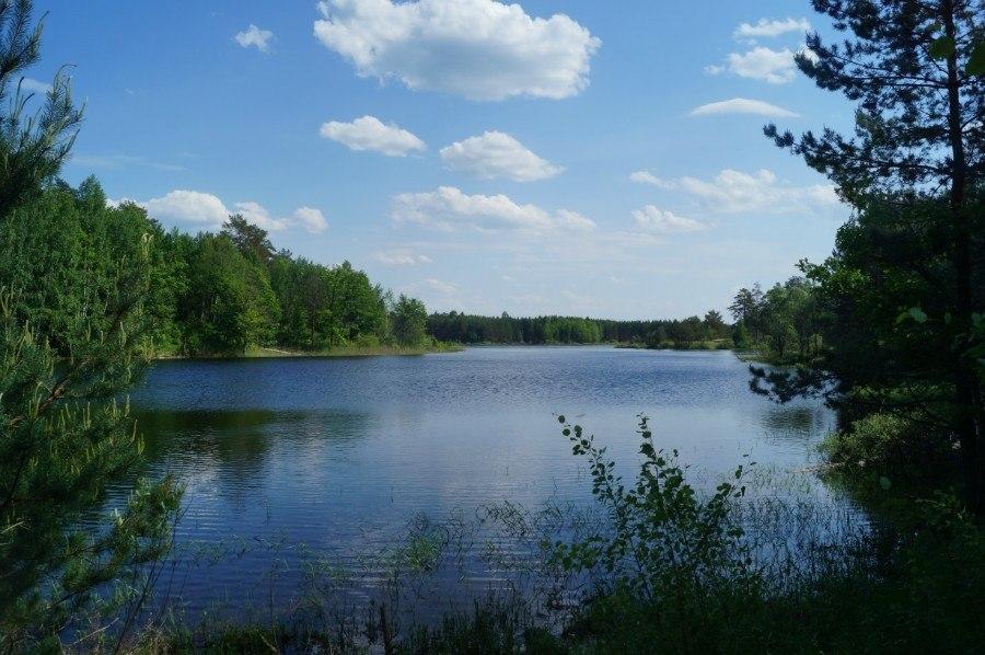 архангельск рыбалка горское озеро