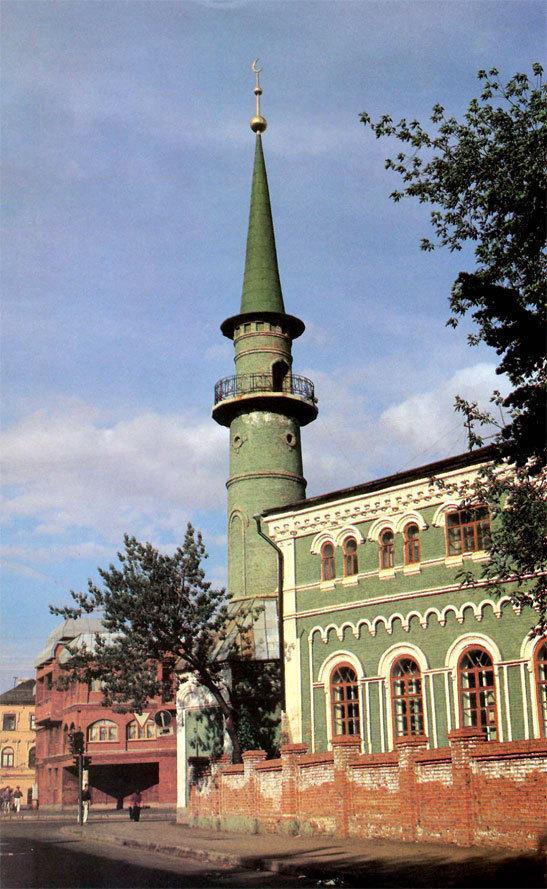 ответ мечеть сафар казань отзывы термобелье, термобельё