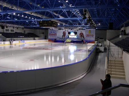 ледовый дворец звезда ул лодочная 12
