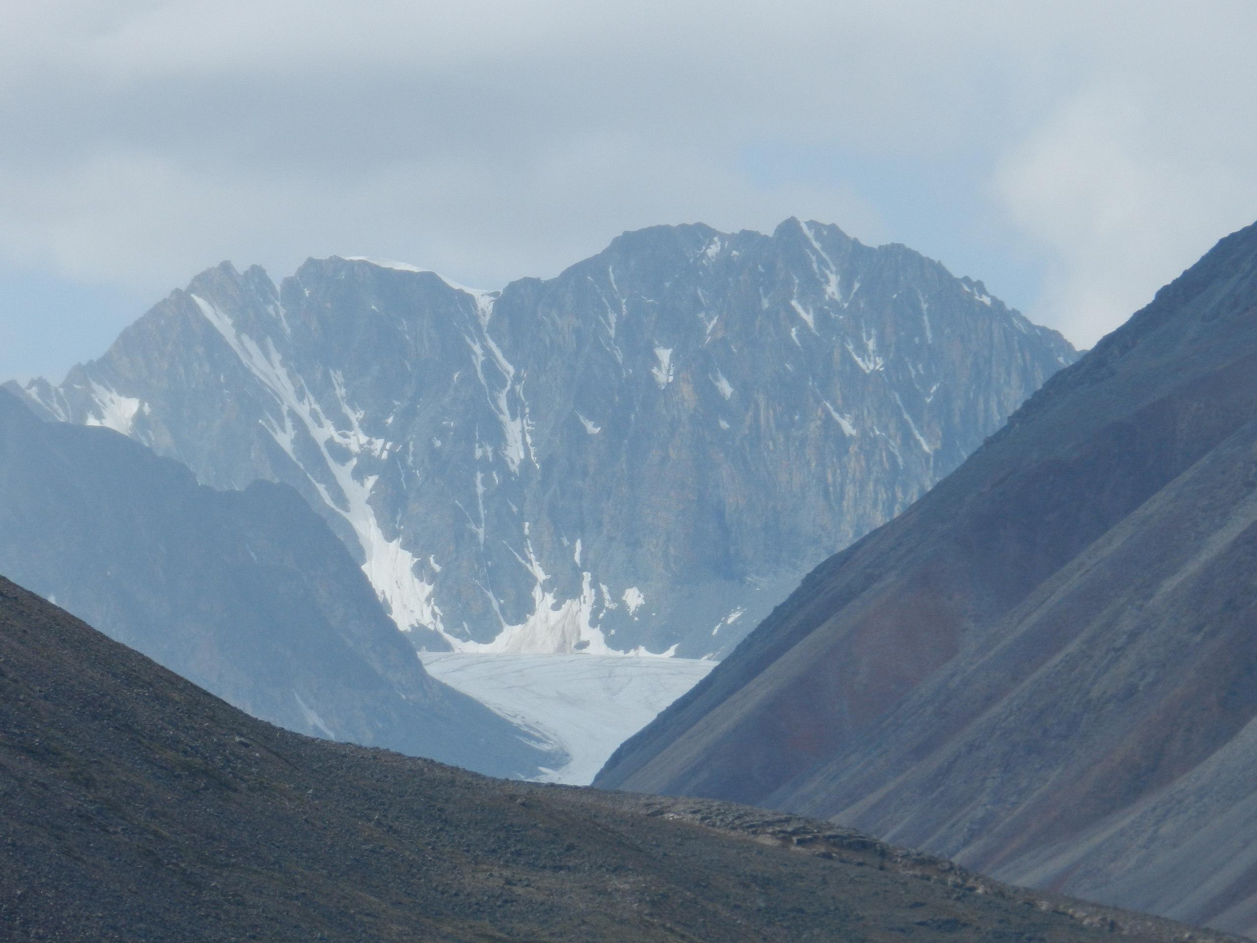 фото самой большой горы в хабаровском крае социальные