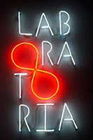 Laboratoria Art & Science Space