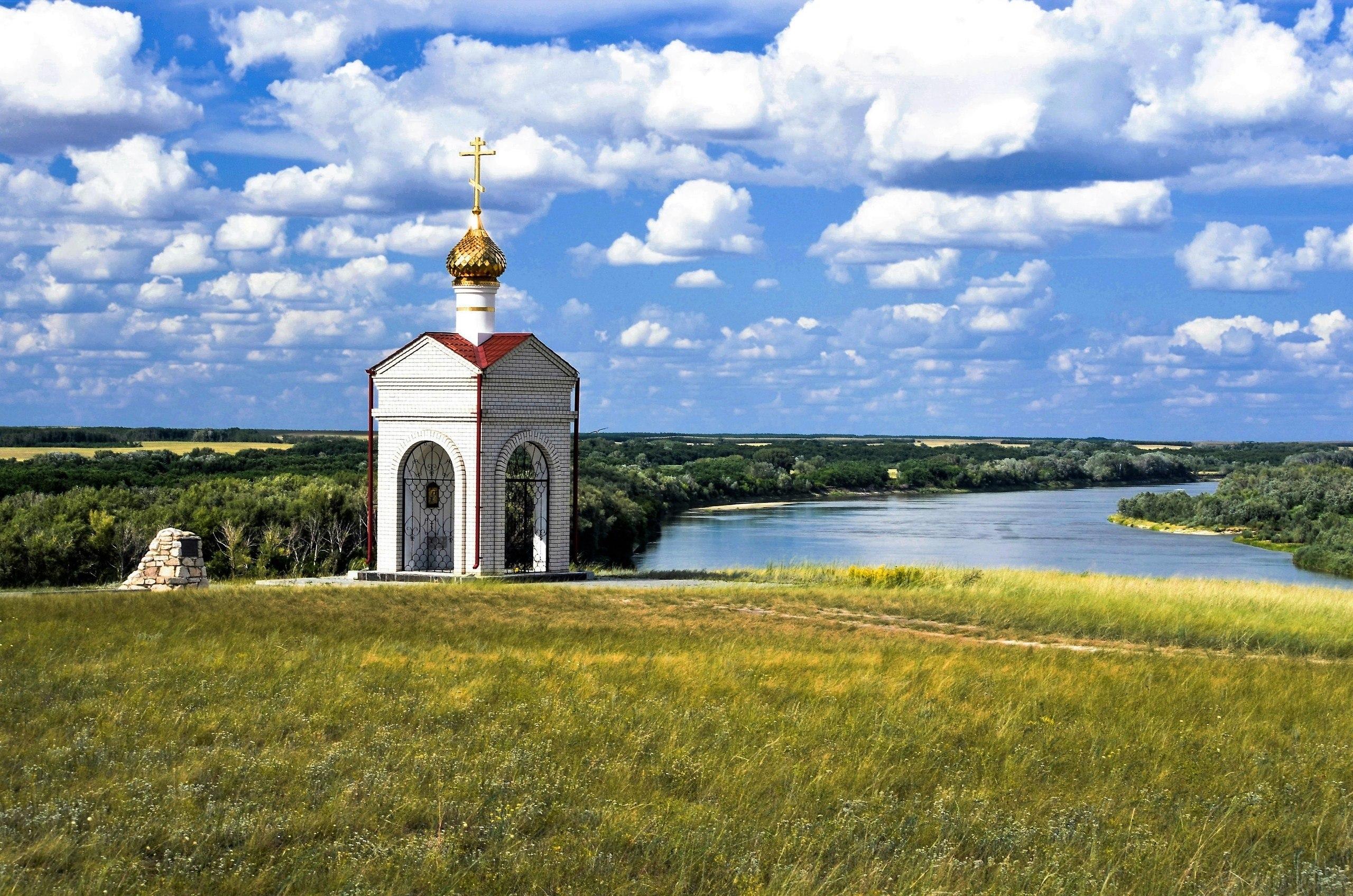 Клетский район волгоградской области фото