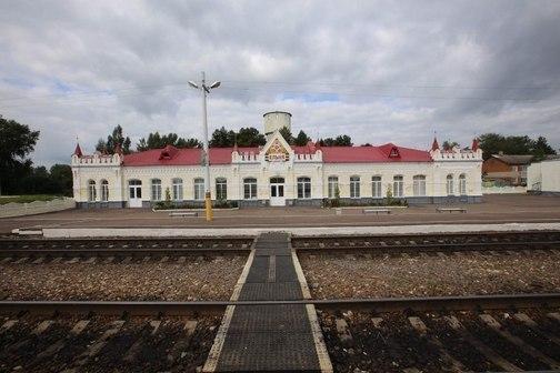 фото смоленская область г. сычевка