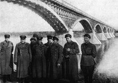 Мост через Колыму