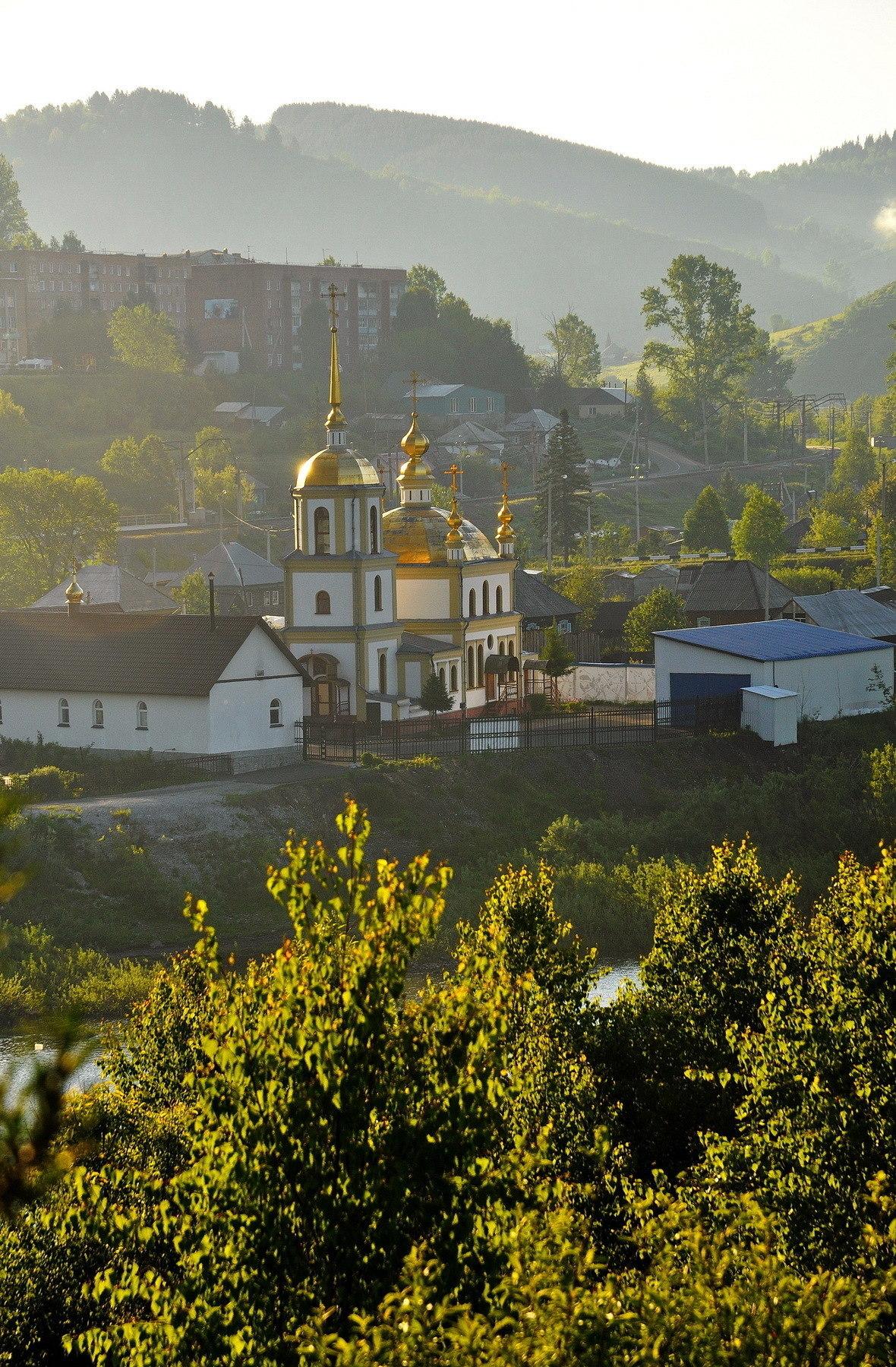Фото мундыбаш кемеровской области